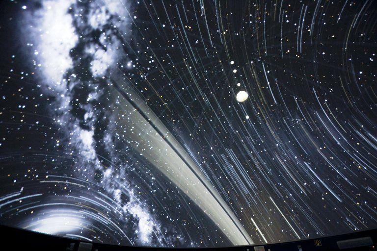 csillagos ég (csillagászat, üstökös, )