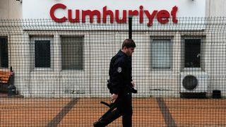 cumhuriyet (török lap, török újság, cumhuriyet)