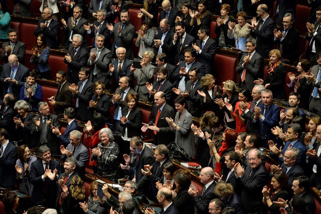 elnökválasztás, olaszország (olaszország, elnökválasztás, )