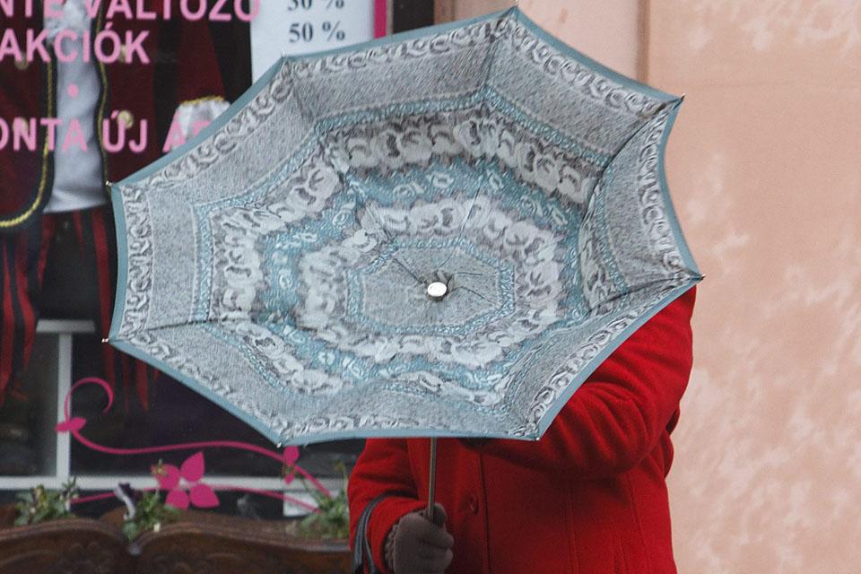 esernyő (esernyő)