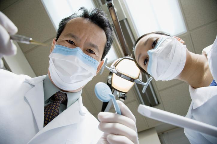fogorvos (fogorvos, )