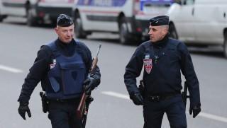 francia rendőr (rendőr)