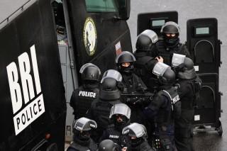 francia rendőrök (francia, rendőr,  )