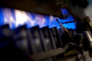 gázbojler (gázbojler)