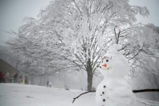 hóember (hóember, )