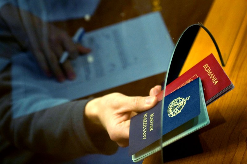 honosítási kérelem (honosítási kérelem, Bevándorlási és Állampolgársági Hivatal)