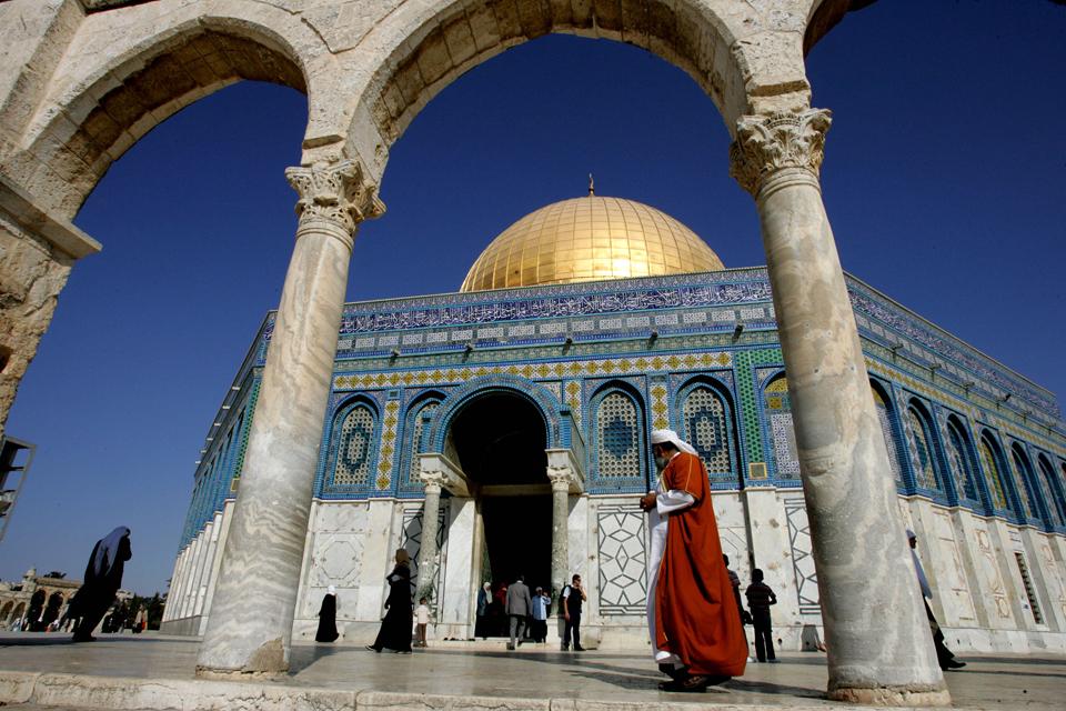 iszlám templom (iszlám templom, vallás, Izrael)