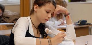 középiskolai felvételi (középiskolai felvételi)