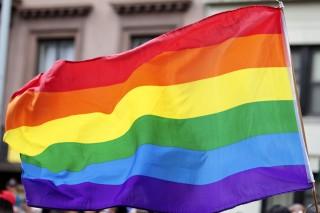 lgbt zászló (lgbt zászló, meleg iskola)