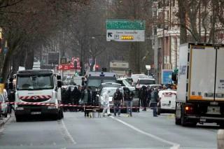 lövöldözés párizsban (lövöldözés, párizs, montrouge)