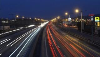 m1-m7 közös szakasz (m1-es autópálya, m7-es autópálya, )
