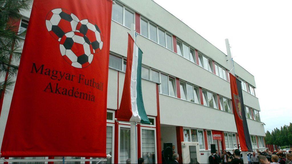 magyar futball akadémia (magyar futball akadémia)