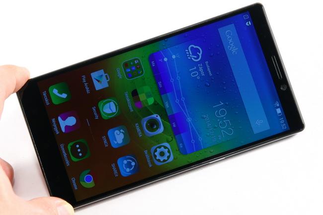 mp-le01 (mobilport, teszt, lenovo, android, okostelefon, fém, kínai)