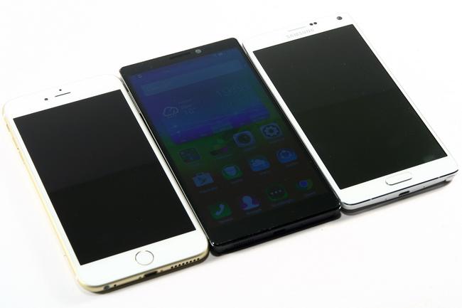 mp-le13 (mobilport, teszt, lenovo, android, okostelefon, fém, kínai)
