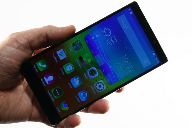 mp-le14 (mobilport, teszt, lenovo, android, okostelefon, fém, kínai)