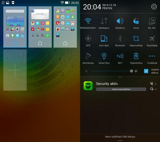 mp-le16 (mobilport, teszt, lenovo, android, okostelefon, fém, kínai)