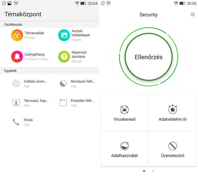 mp-le18 (mobilport, teszt, lenovo, android, okostelefon, fém, kínai)
