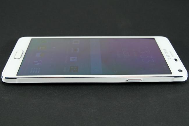 mp-nn05 (mobilport, teszt, samsung, galaxy, note, phablet, android, lollipop, okostelefon)