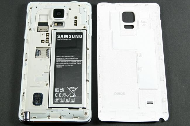 mp-nn07 (mobilport, teszt, samsung, galaxy, note, phablet, android, lollipop, okostelefon)
