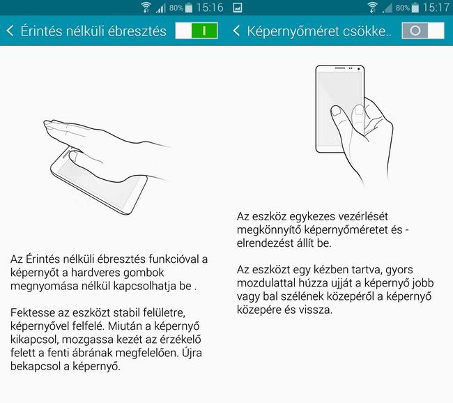 mp-nn08 (mobilport, teszt, samsung, galaxy, note, phablet, android, lollipop, okostelefon)