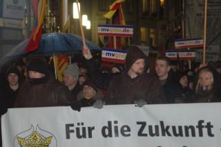 német nácik (németország, mvgida)