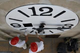 óra (óra, munkás, templomóra, szombathely, munkás, )