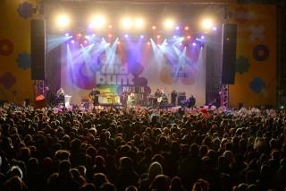 pegida-ellenes koncert németországban (németország, koncert)