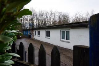 schwertei koncentrációs tábor (schwerte, barakk, koncentrációs tábor)
