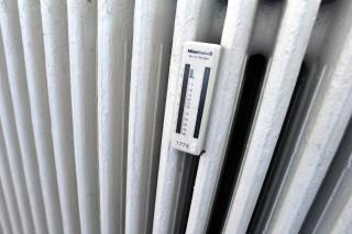 távhő radiátor fogyasztásmérő (távhő, radiátor, fogyasztásmérő)
