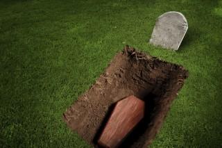 temetés (temetés)