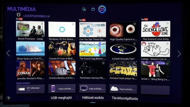 tn-a08 (technet, teszt, tévé, tv, televízió, samsung, okostévé, ívelt, ultra hd, 4K)