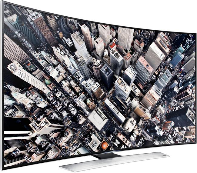 tn-a16 (technet, teszt, tévé, tv, televízió, samsung, okostévé, ívelt, ultra hd, 4K)