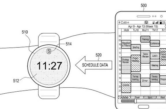 tn-samok (technet, samsung, tizen, okosóra, smartwatch, wireless)