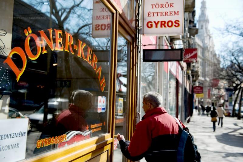 török gyors étterem (török gyors étterem)