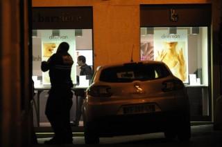 túszejtés Montpellier-ben (túszdráma, )