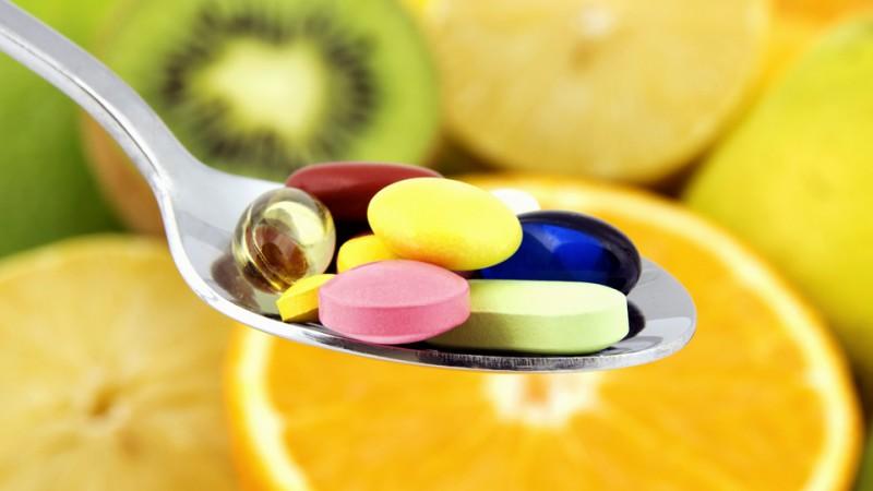 vitamin (vitamin, étrendkiegészítő)