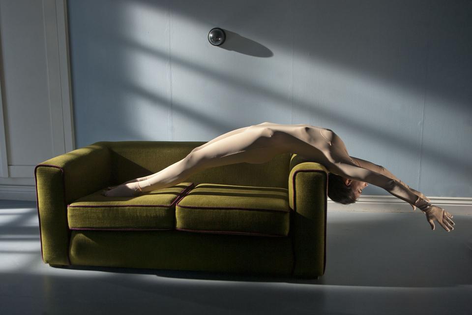 A bőr amelyben élek (A bőr amelyben élek, Pedro Almodovar, film)