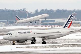 Air France (air france, )