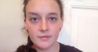Alecia Pennington (kamaszlány, egyesült államok, )