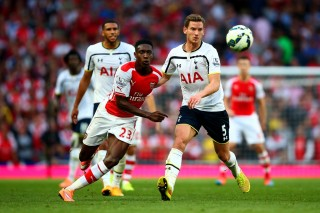 Arsenal, Tottenham (arsenal, tottenham, )