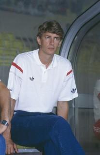 Arséne Wenger (arséne wenger, )