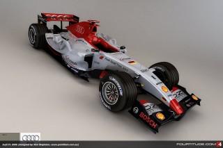Audi F1 (audi f1, )