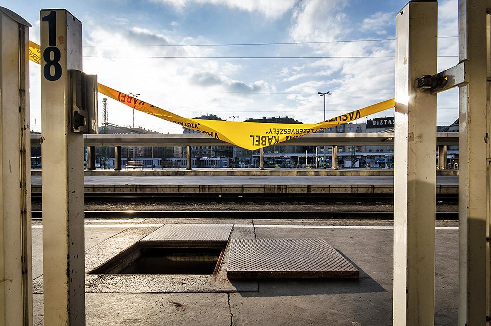 Déli pályaudvar (Déli pályaudvar)