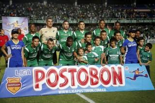 Deportivo Cali (deportivo cali, )