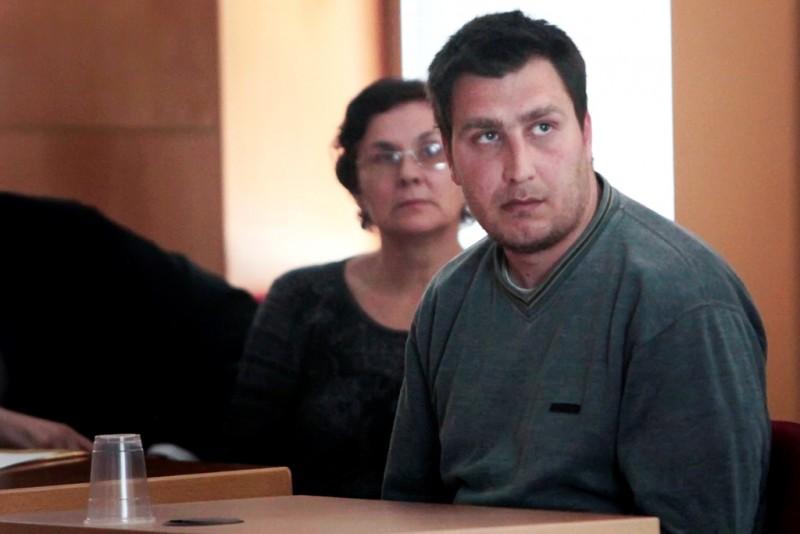Deyan Deyanov (gyilkosság, pszichiátriai beteg, tenerife, )