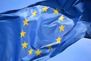 EU zászló (eu, európai unió, zászló, )