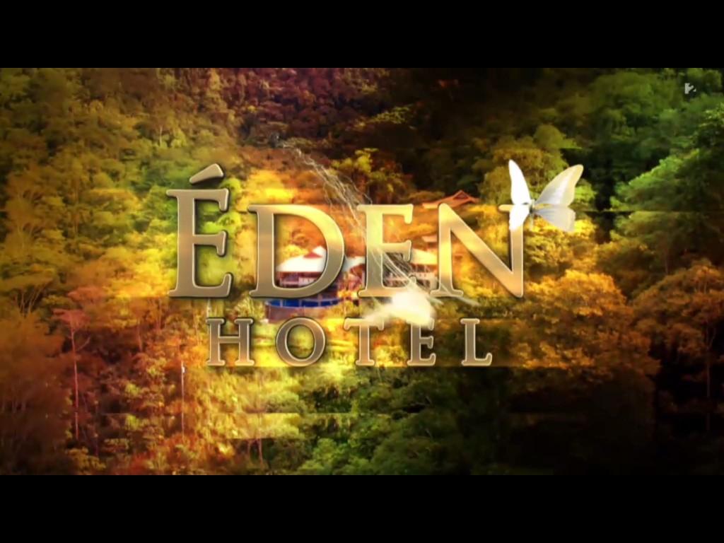 Éden Hotel (éden hotel,)