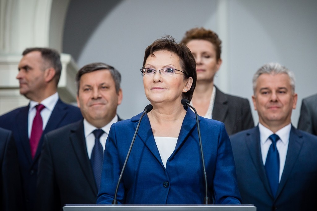 Ewa Kopacz (ewa kopacz, )