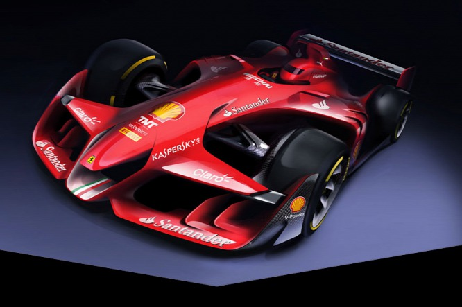 Ferrari 2017 (ferrari 2017,)