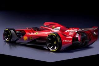 Ferrari 2017 (ferrai 2017)